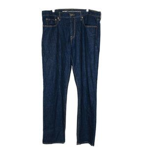 Old Navy Mens Athletic Fit Jeans 36x32